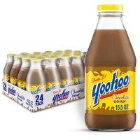 Yoo-hoo Chocolate Drink (15.5 fl. oz., 24 pk.)