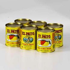 El Pato Salsa de Chile Fresco (7.75 oz., 6 ct.)
