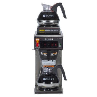 Commercial Coffee & Tea Equipment