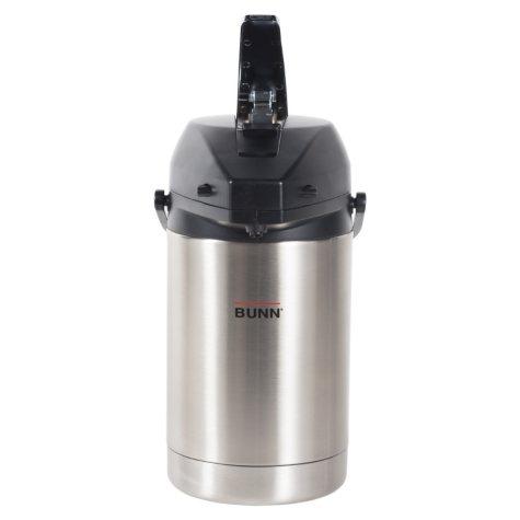 Bunn® 2.5 Liter SST Lined Airpot