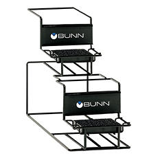 BUNN Universal Airpot Rack (1 Up/1 Down)
