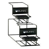 BUNN Universal Airpot Rack for 2 Airpots (1 Up/ 1 Down)