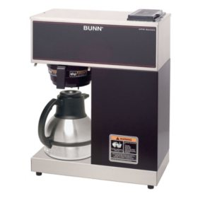BUNN VPR-TC Pourover Thermal Carafe Coffee Brewer