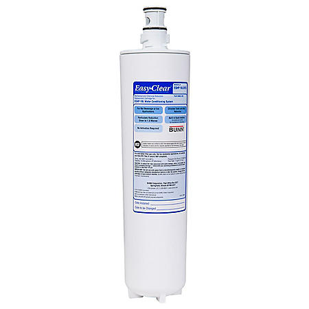 BUNN EQHP 10L Water Filter Replacement Cartridge