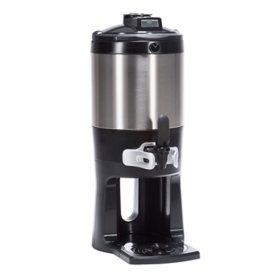 Bunn GEN3 ThermoFresh Digital Sight Gauge Coffee Server w/Base, 1.5 L