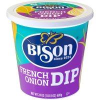 Bison French Onion Dip (24 oz.)