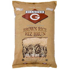 Brown Rice - 15 lb