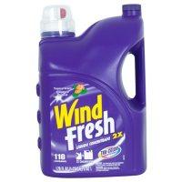 WindFresh Liquid Laundry Detergent Tropical - 110 Loads