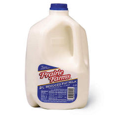 Prairie Farms 2% Reduced Fat Milk (1 gal.)