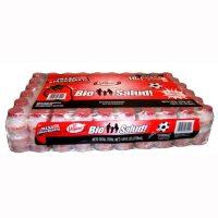 El Viajero Strawberry Bio Salud (2.1 oz. ea., 60 ct.)