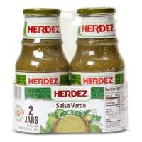 Herdez Verde Salsa (24 oz., 2 pk.)