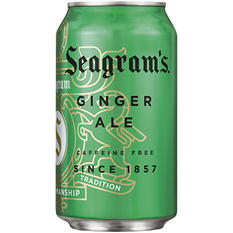 Seagram's Ginger Ale - 24/12 oz.
