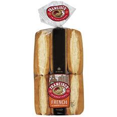 Francisco® International French Sandwich Rolls - 12 ct.