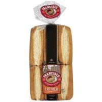 Francisco International French Sandwich Rolls (37oz/12ct)