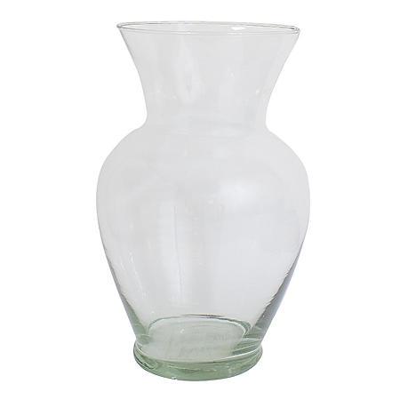 Ginger Clear Vase