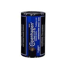 Copenhagen Long Cut Mint (5 can roll) Promo Price