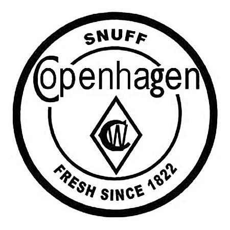 Copenhagen Long Cut Natural (5 can roll) $0.75 Off