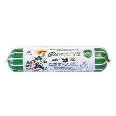 Gunnoe's Mild Country Roll Sausage (24 oz.)