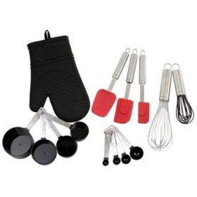Oneida 14-Piece Baking Tool Set