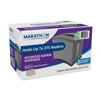 Marathon Interfold Napkin Dispenser (2 ct.)