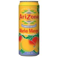 AriZona Mucho Mango (23oz / 24pk)