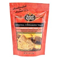 Kauai Kookie Hawaiian Sweet Toast Cinnamon (4 oz.)