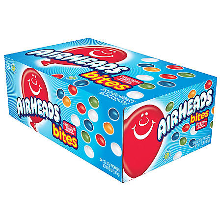 Airheads Bites (2 oz., 24 ct.)
