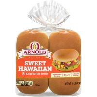 Brownberry Sweet Hawaiian Buns (8 ct.)