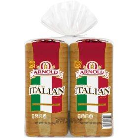 Premium Italian Bread (20oz / 2pk)