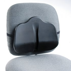 Sharper Image Multi Use Gel Seat Cushion Sams Club