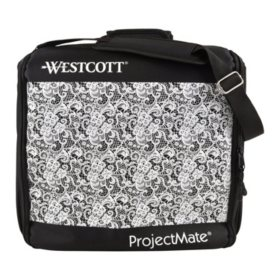 Westcott Craft Bag - Choose Color