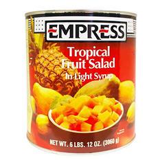Empress Tropical Fruit Salad (12 oz., 6 lb.)