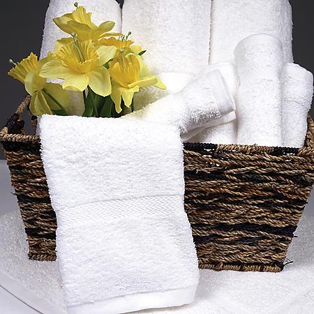 Riegel Royal Hotel 6-Pack Bath Sheet