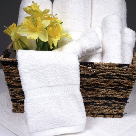 Riegel Royal Collection Hotel 6-Pack Bath Mat