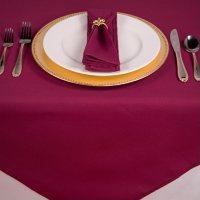 "Riegel 54"" x 96"" Tablecloth - Various Colors - 6 pk."