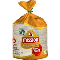 Mission White Corn Tortillas (66.67oz)