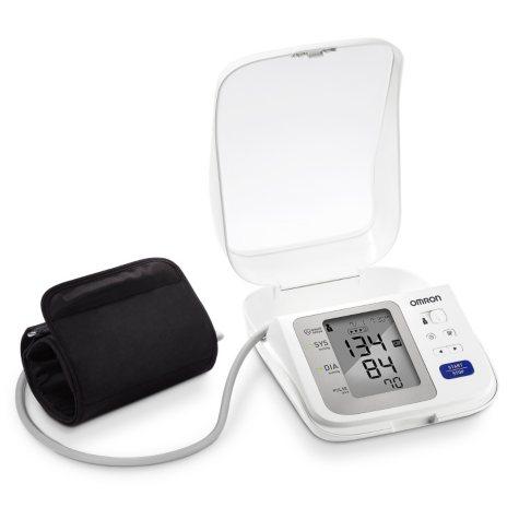 Omron Advanced Accuracy Digital Blood Pressure Monitor