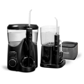 Waterpik Ultra Plus and Nano Plus Water Flosser Combo