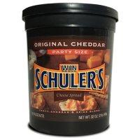 Win Schuler's Original Cheddar Cheese Spread (2 lbs.)