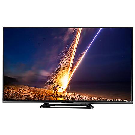"Sharp 48"" Class 1080P LED Smart HDTV - LC-48LE653U"