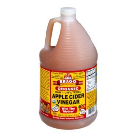 Bragg Apple Cider Vinegar (1 gal.)