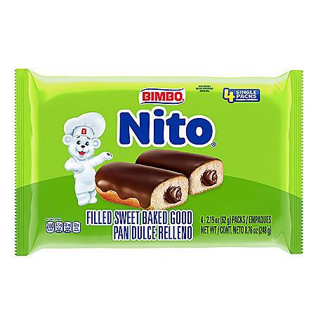 Bimbo Nito (8.74 oz.)