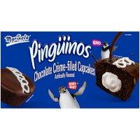 Marinela Pinguinos Snack Cupcakes (1.41 oz./24 pk.)