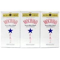 Koda Farms Blue Star Mochiko Sweet Rice Flour (16 oz., 6 ct.)