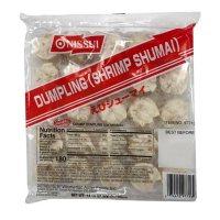 Nissui Dumpling Shrimp Shumai, Frozen (25 ct.)