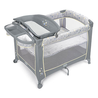 InGenuity Smart & Simple Playard - Pembrook