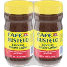 Café Bustelo Instant Coffee (7.05 oz., 2 pk.)