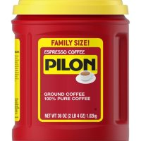 Pilon Ground Coffee (36 oz.)