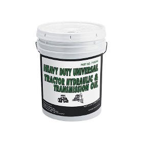 Certified 10W20 Hydraulic & Transmission Fluid - 35 LB Bucket
