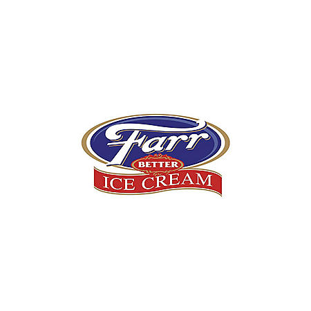 Farr's Real Vanilla Ice Cream (2 gal.)